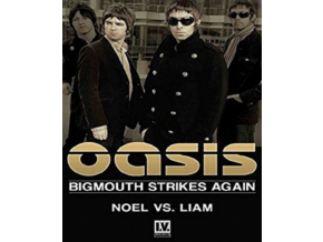 OASIS - Noel Vs Liam (DVD)