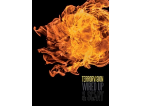 TERRORVISION - Wired Up And Scary (DVD)