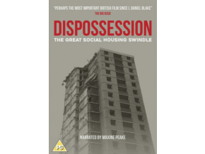 Dispossession: The Great Social Housing Swindle (DVD)