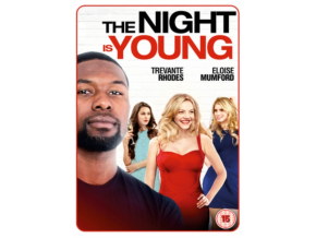 The Night Is Young (DVD)