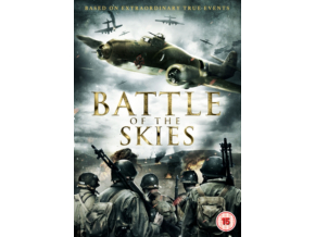 Battle Of The Skies (DVD)