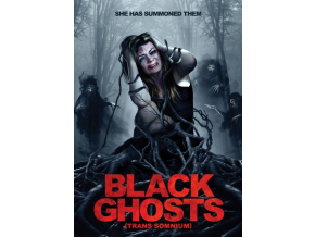 Black Ghosts (DVD)