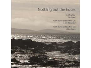 GEOFFREY COX / KEITH MARLEY - Nothing But The Hours (DVD)