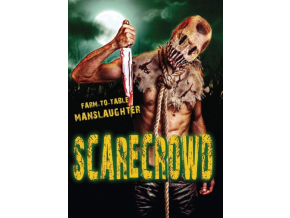 Scarecrowd (DVD)
