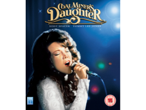 Coal Miners Daughter. The (Blu-ray)