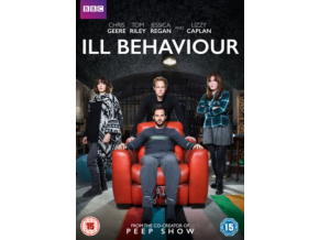 Ill Behaviour (DVD)