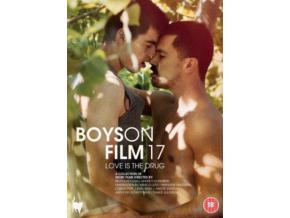 Boys On Film 17: Love Is The Drug (DVD)