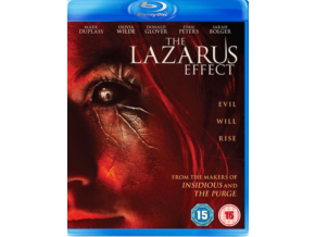 Lazarus Effect The (Blu-ray)