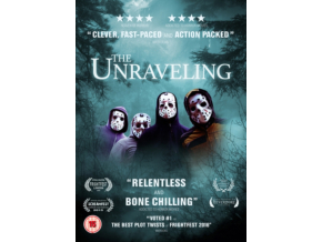 Unraveling. The (DVD)
