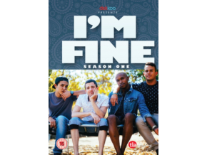 Im Fine (Season One) (DVD)