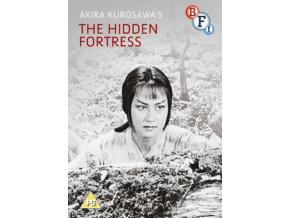 The Hidden Fortress (DVD)