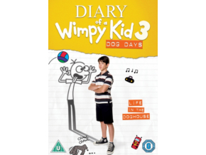 Diary Of A Wimpy Kid 3 (DVD)