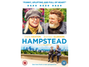 Hampstead (2017) (DVD)