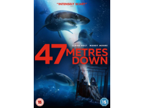 47 Metres Down (DVD)