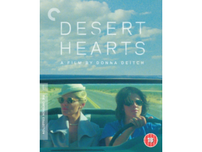 Desert Hearts (Criterion Collection) (Blu-ray)