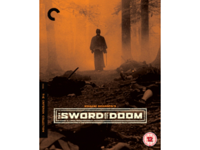 Sword Of Doom (Criterion Collection) (Blu-ray)