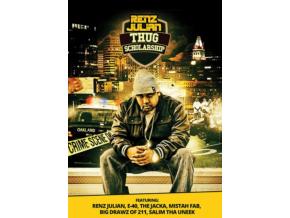 RENZ JULIAN - Thug Scholarship (DVD)