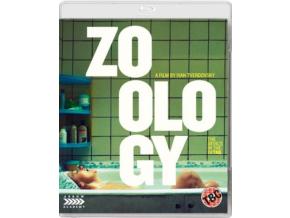 Zoology (Blu-ray)