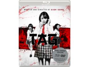 Tag (Blu-ray + DVD)