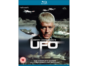 Ufo: The Complete Series (DVD)