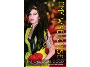 AMY WINEHOUSE - Amy Winehouse: The Girl Done Good (DVD)