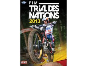 Trials Des Nations: 2013 Review (DVD)