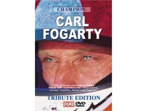 Champion: Carl Fogarty (Tribute Edition) (DVD)