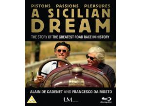 Sicilian Dream (DVD)