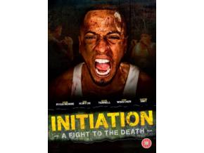 Initiation (DVD)