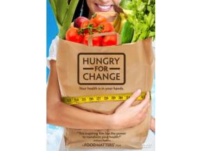 JAMES COLQUHOUN - Hungry For Change (DVD)