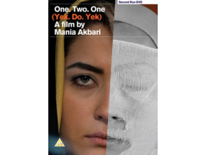 One. Two. One. (DVD)