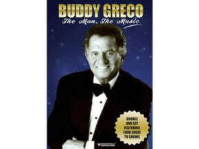BUDDY GRECO - The Man. The Music (DVD)