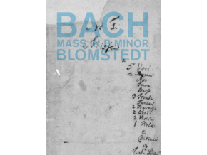 Bach / Mass In B Minor (DVD)