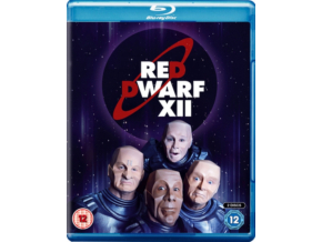 Red Dwarf - Series Xii (Blu-ray)