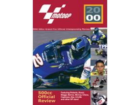 Bike Grand Prix - Official Review 2000 (DVD)
