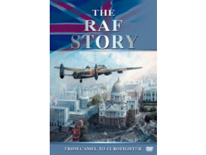 Raf Story (DVD)