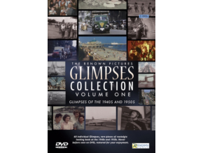 Renown Pictures Glimpses Collection Volume One (DVD)