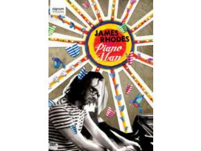 JAMES RHODES - Piano Man (DVD)