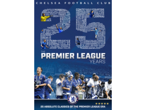 Chelsea Fc - The Premier League Years (DVD)