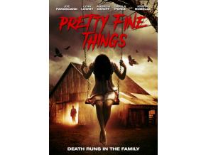 Pretty Fine Things (DVD)