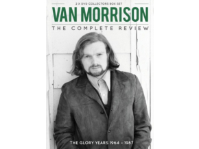 VAN MORRISON - The Complete Review (DVD)