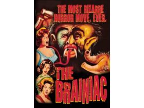 Brainiac (DVD)