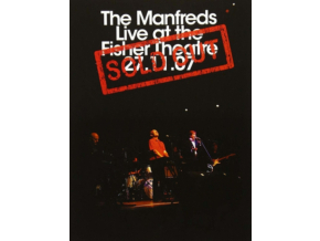 MANFREDS - sold Out - Live At The Fisher Theatre (DVD)