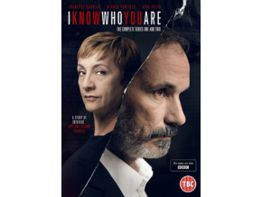 I Know Who You Are Season 1 & 2 (DVD)