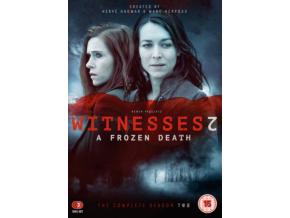 Witnesses Season 2 (DVD)