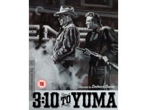 3:10 To Yuma (1957) (Criterion Collection) (Blu-ray)