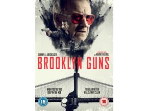 Brooklyn Guns (DVD)