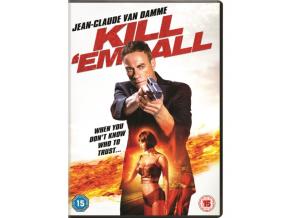Kill Em All (DVD)