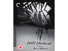 Ivans Childhood (1962) (Criterion Collection) (Blu-ray)
