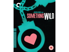 Something Wild (1986) (Criterion Collection) (Blu-ray)